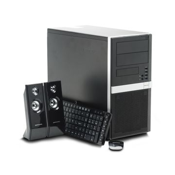 Workstation Banghó Quadro B06 i818 Pro