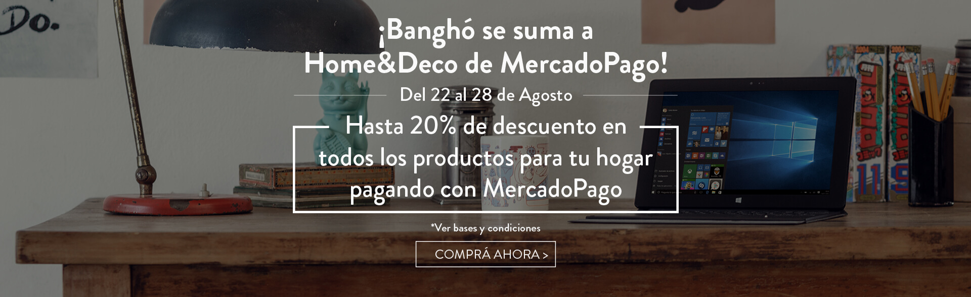 Banner Home&Deco