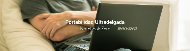 Notebook Zero