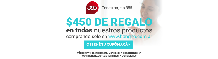 Banner Clarin 365 - mobile