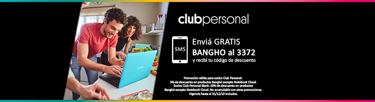 Club Personal PREFOOTER