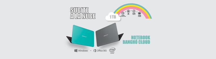 Cloudbook Mobile
