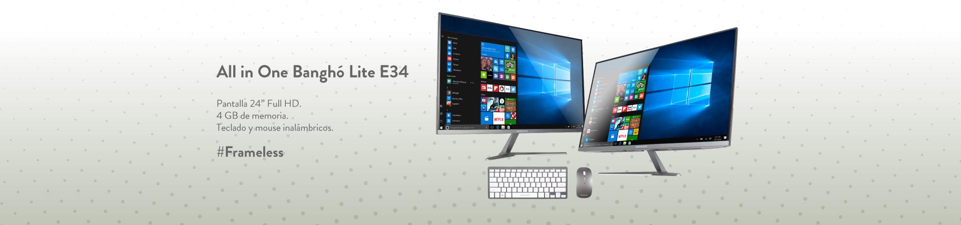 AIO E34