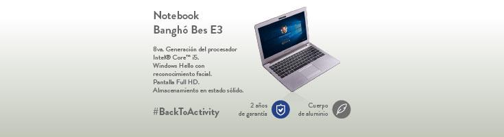 BES E3