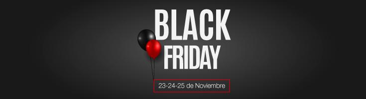 Black Friday sin link
