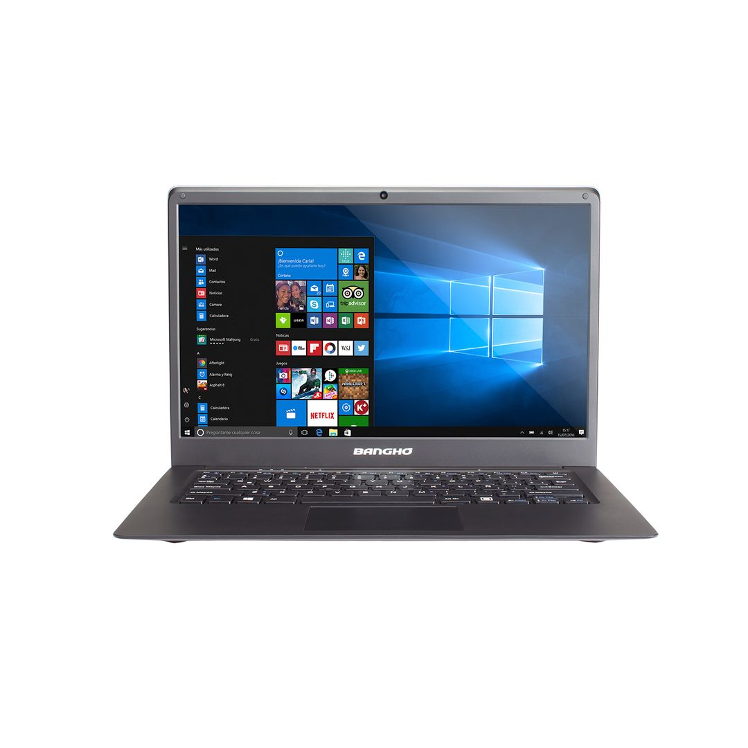 Notebook Zero M4 i1 Intel Celeron