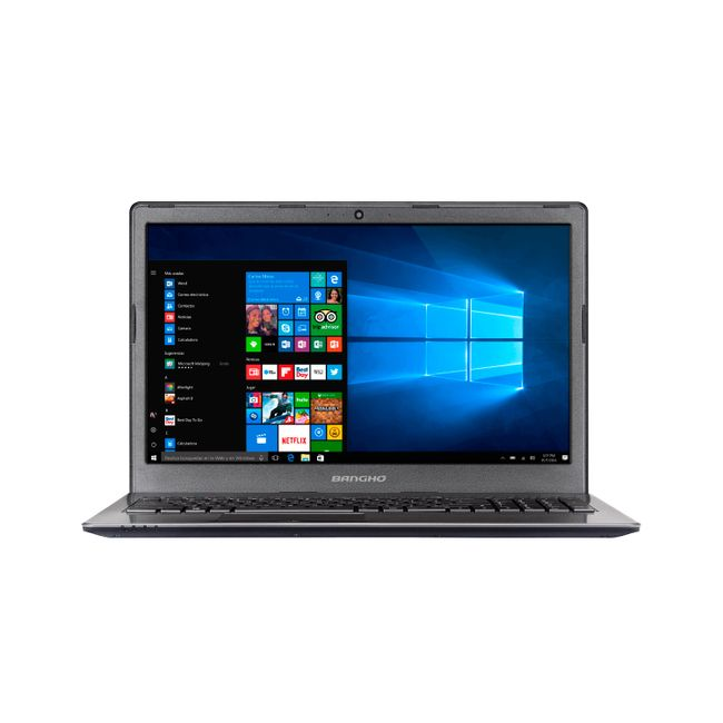 Notebook max g5 i5 intel core