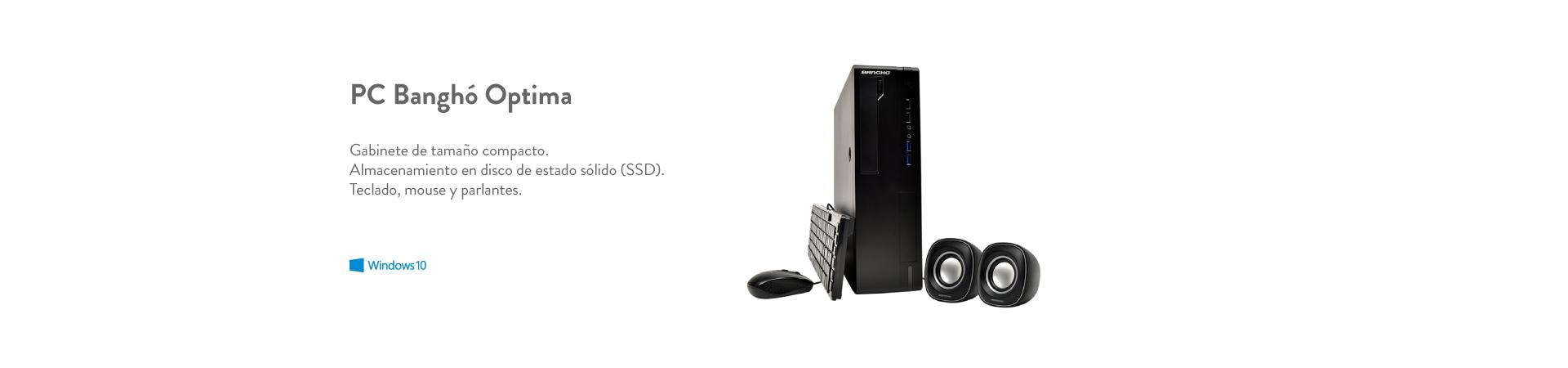 Uso Personal / Desktop / General