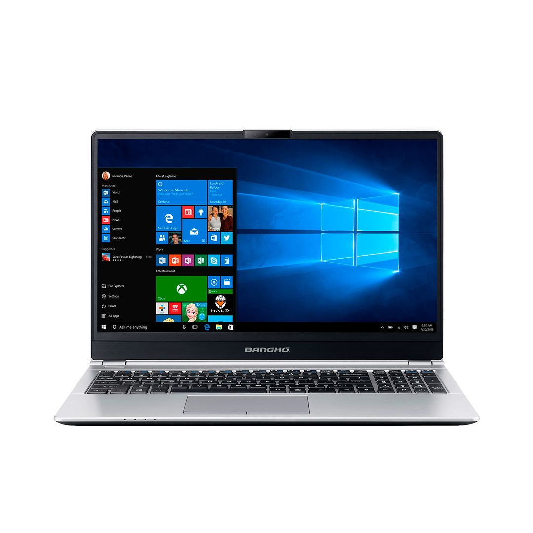 Notebook bes e6 intel core i5