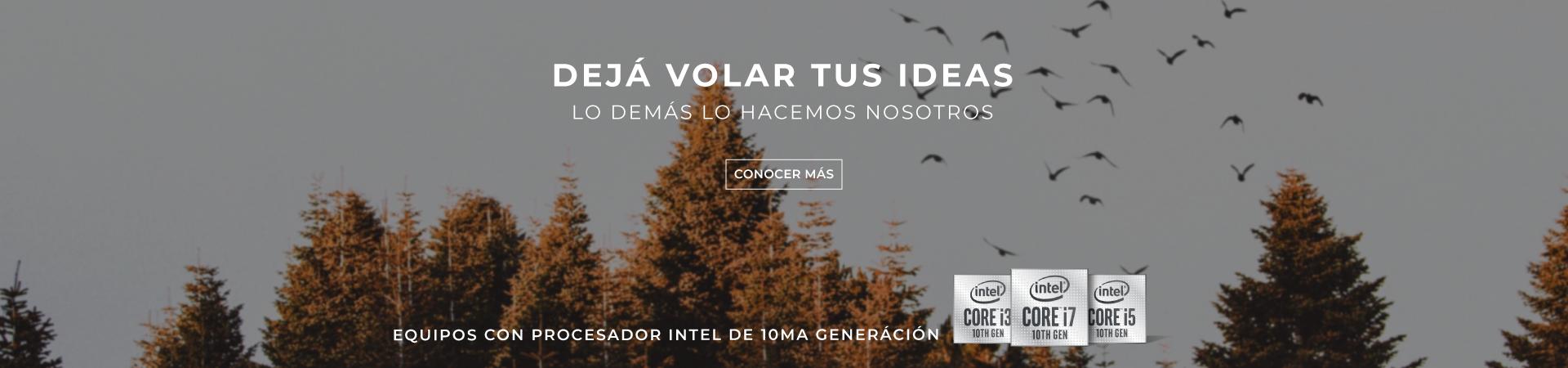 10ma Generación