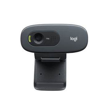 WEBCAM-Logitech-C270