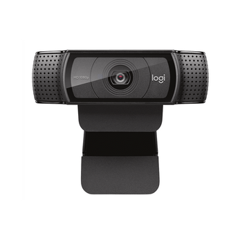WEBCAM-Logitech-C920
