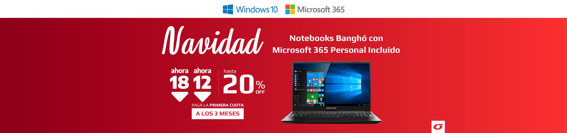 navidad - desktop