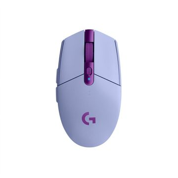 Mouse-Logitech-Gaming-G305-Lilac