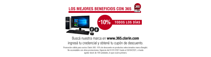 Clarin365 - Todos los días
