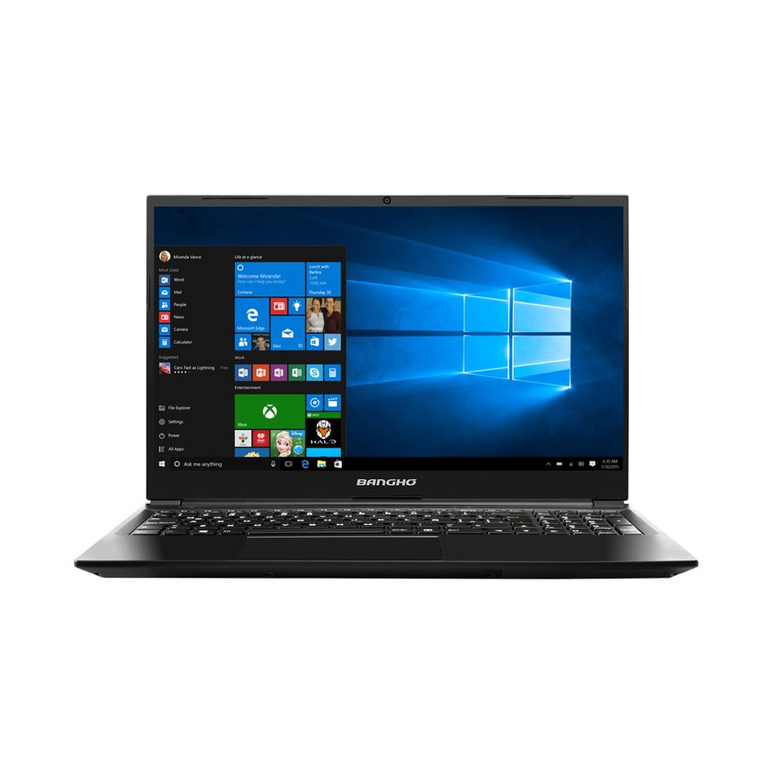 Notebook bes t5 windows 10 pro