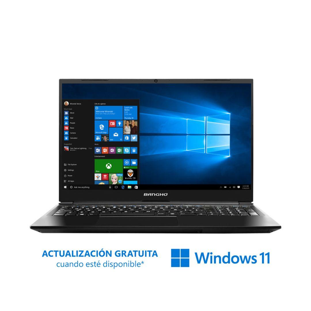 notebook bes t5 intel core i7 pro windows 11